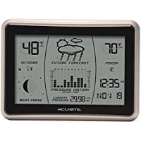 CHANEY INSTRUMENTS 00621A1 / Acu Wrls Therm Forecast