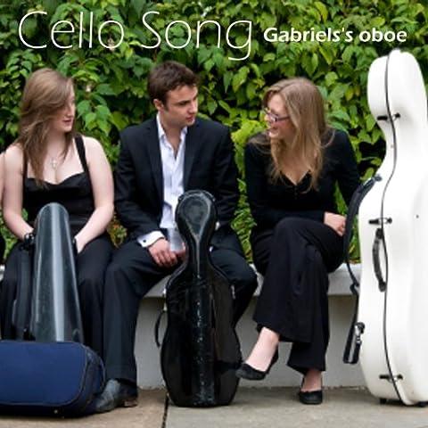 Cello Song - Gabriel's Oboe - Gabriels Oboe