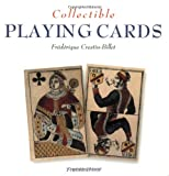img - for Collectible Playing Cards (Collectibles) book / textbook / text book