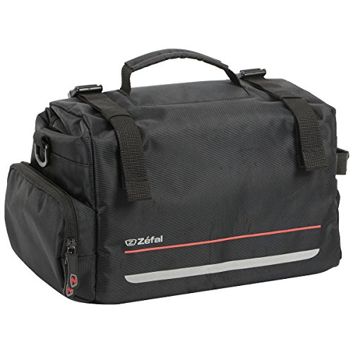 - Zefal Z Traveller 60 Rack Top Bag