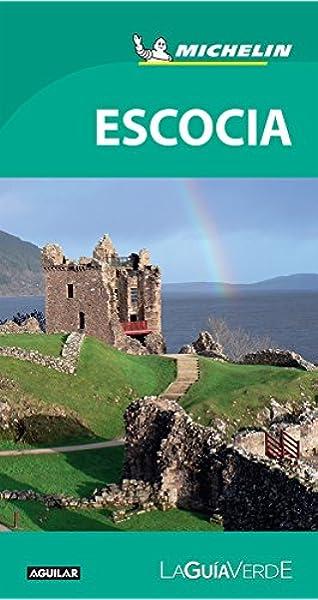 Escocia (La Guía verde): Amazon.es: Michelin: Libros