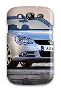 New Premium ZippyDoritEduard Volkswagen Eos 15 Skin Case Cover Excellent Fitted For Galaxy S3