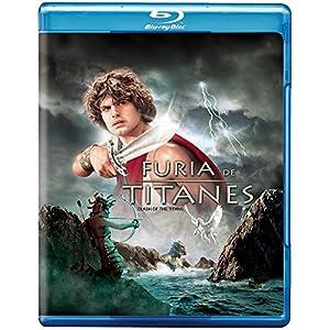 Clash of the Titans [Blu-ray] (2010)