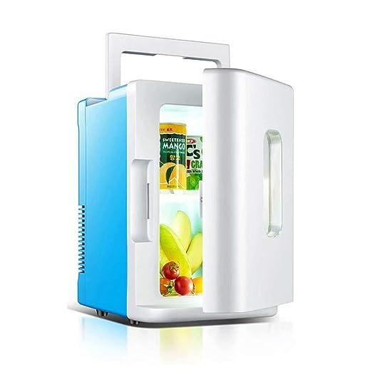 GG-home Coche PequeñO De 22 litros con Refrigerador PequeñO ...