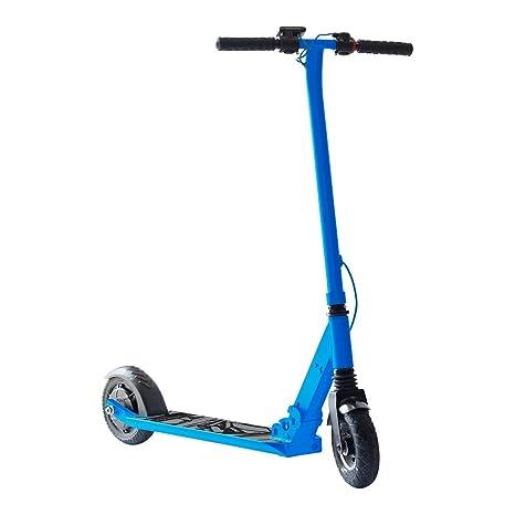SMARTGYRO Xtreme XD - Patinete Eléctrico, 3 Velocidades, Plegable, Ligero, Batería de Litio, Freno eléctrico, Scooter Eléctrico