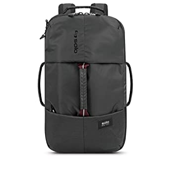 59a108ef8a3e Solo All-Star Hybrid Backpack, Black
