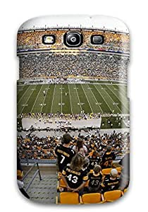 Fashion Protective Pittsburghteelers Case Cover For Galaxy S3