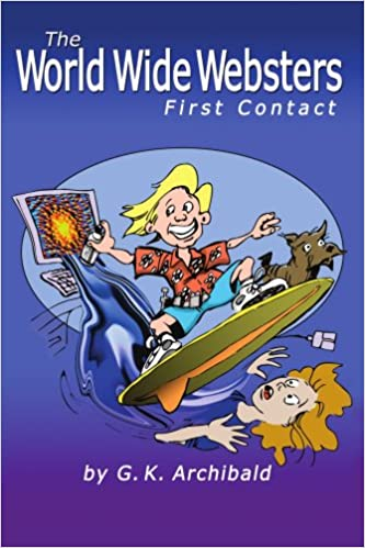 Amazon com: The World Wide Websters: First Contact (Spanish