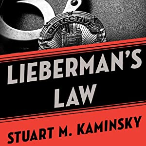 Lieberman's Law Audiobook