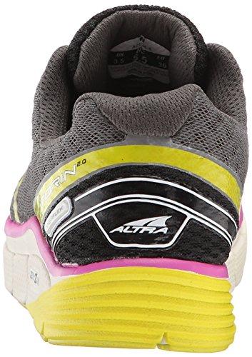 Altra Women's Torin 2.0 Running Shoe, Zinc Pink, 8 M US