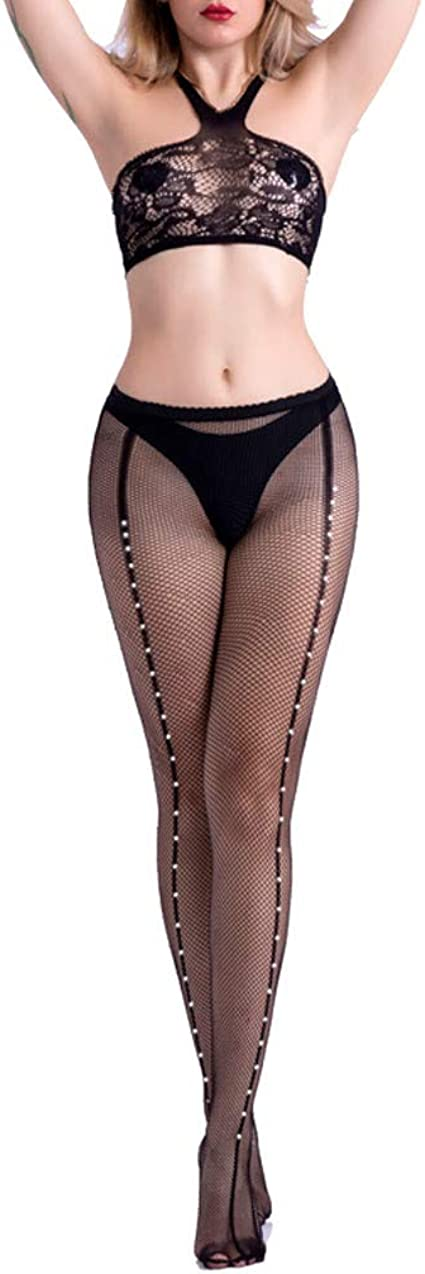 DANCE STOCKING TIGHTS FOOTED SOCKS BALLET PANTYHOSE FOR KIDS ADULTS ALLURING
