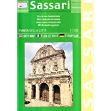 Sassari City Plan: With Industrial Estate