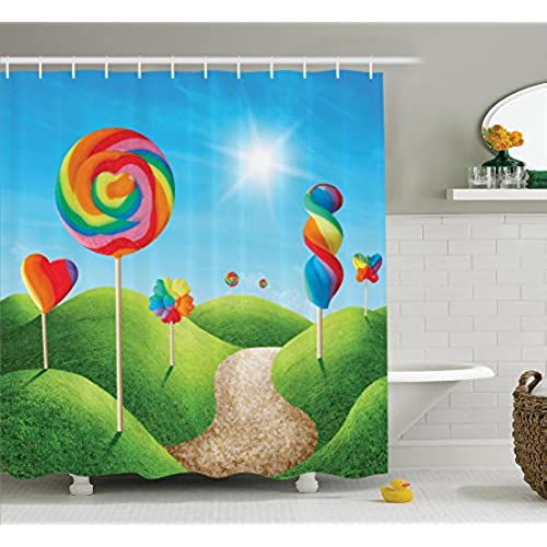 candyland christmas decorations amazoncom - Candyland Christmas Decorations