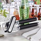 KitchenAid Classic Multifunction Can Opener,Black