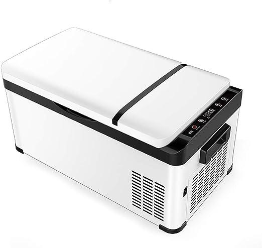 20l Compresor De Refrigerador PortáTil para Auto, Touchpad Car 12v ...