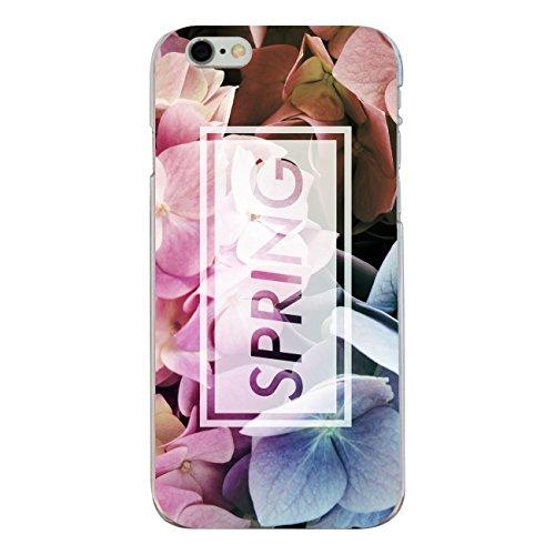 "Disagu Design Case Coque pour Apple iPhone 6s Housse etui coque pochette ""Hortensien_Spring"""