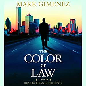 The Color of Law Audiobook