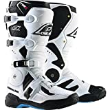 O'neal RDX Boots (White, Size 11)