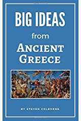 Big Ideas from Ancient Greece Paperback