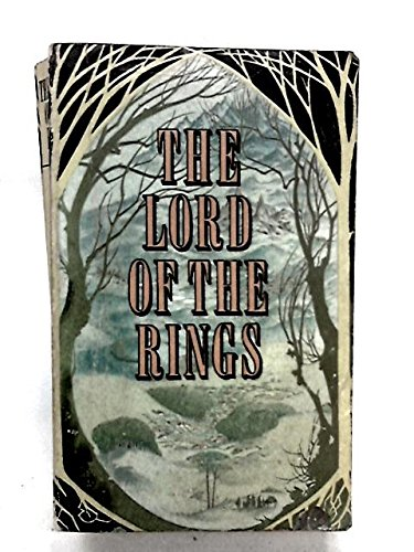 Download The Lord Of The Rings Being The Fellowship Of The Ring