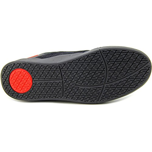 Supra III Skytop Black Muska Red Black 1r8O1x