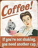 4SGM TSN1714 Coffee Shaking