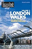 London Walks, Time Out Guides Staff, 1904978878