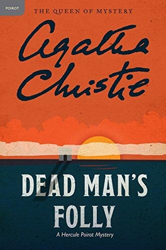 Dead Man's Folly: A Hercule Poirot Mystery (Hercule Poirot Mysteries)