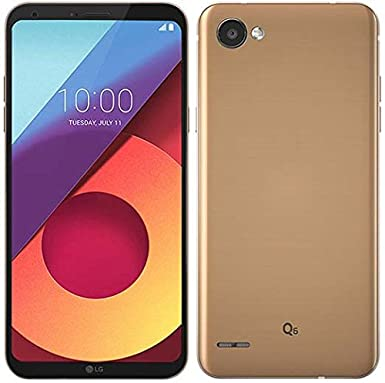 4a7077308 LG Q6 Plus M700 64GB 4GB Unlocked Smartphone Gold  Amazon.co.uk  Electronics