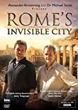Rome's Invisible City - Presented by Alexander Armstrong - As Seen on BBC1