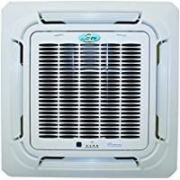 Perfect Aire 1PAMSCH18 18,000 BTU Multi-Zone Indoor Ceiling Cassette, Low Noise Airflow