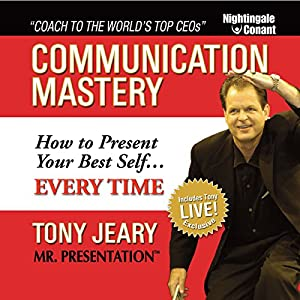 Communication Mastery Rede