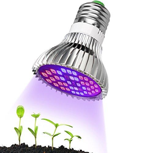 7 Watt Led Grow Lights - 3