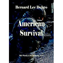American Survival: Bio-Weapons War in the US (Action Thrillers Book 5)