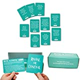 question game - Reveal or Conceal - The Game With 500 Questions To Get To Know Each Other