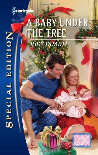book cover of A Baby Under the Tree