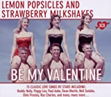 Lemon Popsicles & Strawberry Milkshakes-Valentine