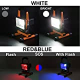 [2018 Newest] Work Light, totobay Outdoor Camping