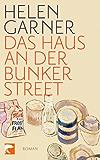 Das Haus an der Bunker Street: Roman