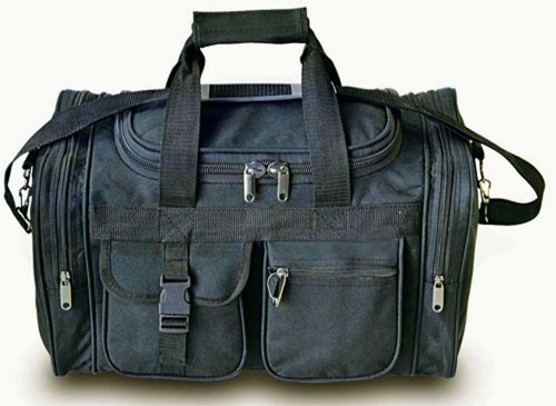 6bcfad5c6934 Explorer Range Bag Shooting Tactical Assault Gear Hiking Waist Bag ...