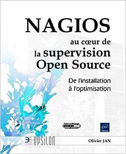 GRATUITEMENT SUPERVISION TÉLÉCHARGER NAGIOS
