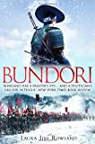 Bundori by Laura Joh Rowland front cover
