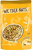 Farm Fresh Nuts Whole Pine Nuts Pignolias Raw Natural Shelled (1 LB) Review