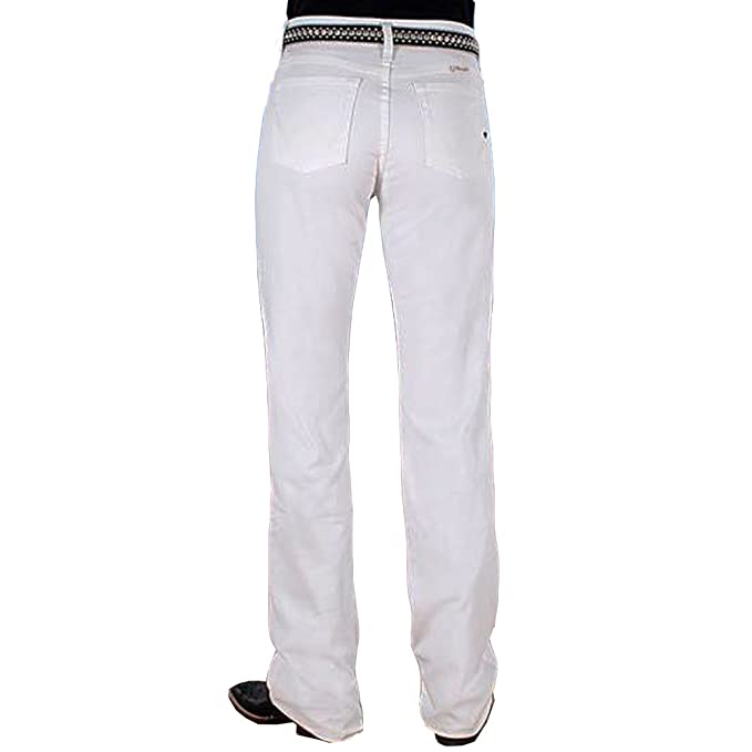c184cfd6 Wrangler Q-Baby Ultimate Riding Jeans - Cowgirl Cut (For Women) - WINTER