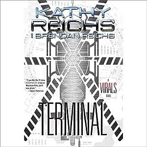 Terminal Audiobook