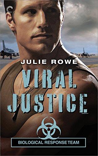 Viral Justice by Julie Rowe