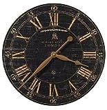 Timeworks Classics Wall Clock, Bond Street, 18-inches Diameter