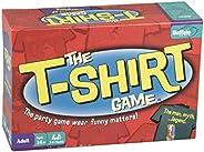 Buffalo Games The T-Shirt Game