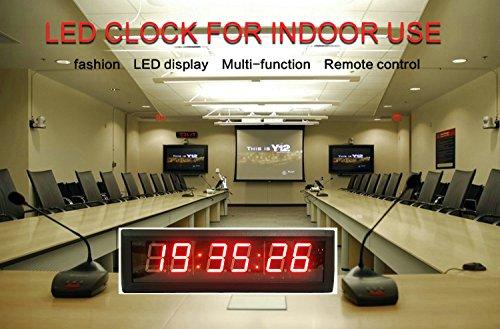Digital Wall Clock Online Shopping