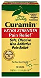 Terry Naturally Curamin ES Pain Relief 60 Tablets